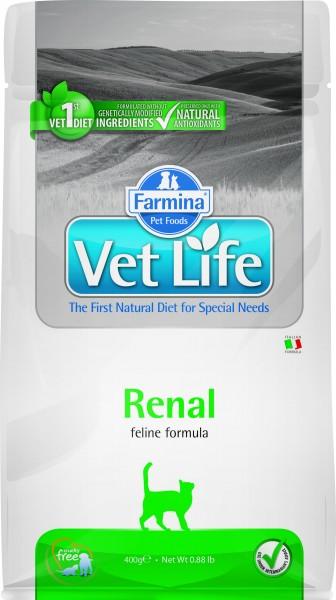 Vet Life Renal (Katze)